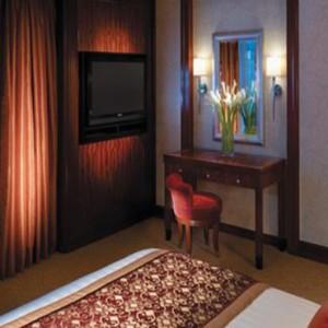 Malaysia Honeymoon Packages Shangri La Kuala Lumpur Premier Selection Suite1