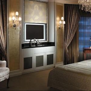 Malaysia Honeymoon Packages Shangri La Kuala Lumpur Royal Suite