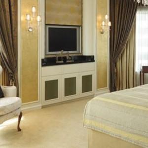 Malaysia Honeymoon Packages Shangri La Kuala Lumpur Royal Suite1