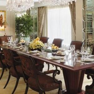 Malaysia Honeymoon Packages Shangri La Kuala Lumpur Royal Suite3