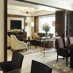 Malaysia Honeymoon Packages Shangri La Kuala Lumpur Speciality Suite