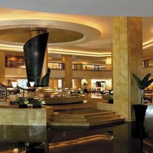 Malaysia Honeymoon Packages Shangri La Kuala Lumpur Lobby