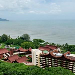 Malaysia Honeymoon Packages Shangri La Rasa Sayang Resort Batu Feringghi
