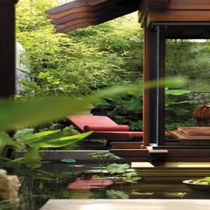 Malaysia Honeymoon Packages Shangri La Rasa Sayang Resort CHI The Spa
