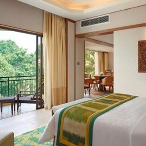 Malaysia Honeymoon Packages Shangri La Rasa Sayang Resort Garden Wing Studio Suite