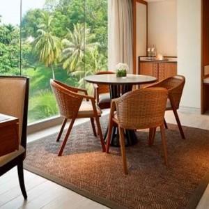 Malaysia Honeymoon Packages Shangri La Rasa Sayang Resort Garden Wing Studio Suite1