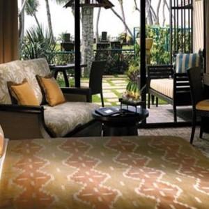 Malaysia Honeymoon Packages Shangri La Rasa Sayang Resort Rasa Wing Rasa Deluxe Room