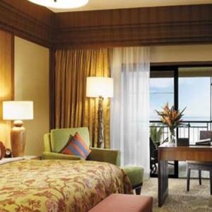 Malaysia Honeymoon Packages Shangri La Rasa Sayang Resort Rasa Wing Rasa Premier Suite