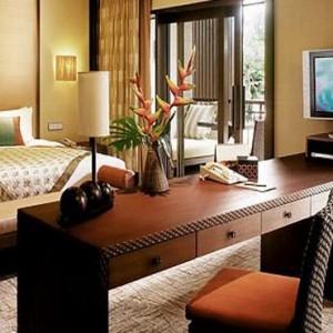 Malaysia Honeymoon Packages Shangri La Rasa Sayang Resort Rasa Wing Rasa Premier Room
