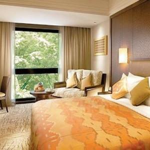 Malaysia Honeymoon Packages Shangri La Rasa Sayang Resort Rasa Wing Rasa Superior Room