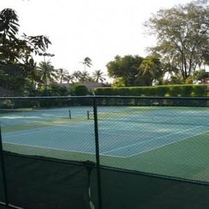 Malaysia Honeymoon Packages Shangri La Rasa Sayang Resort Tennis