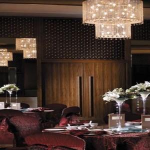 Malaysia Honeymoon Packages Shangri La Rasa Sayang Resort Wedding Setup