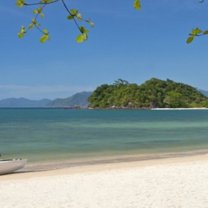 Malaysia Honeymoon Packages The Andaman Langkawi Beach