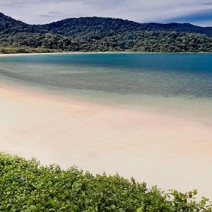 Malaysia Honeymoon Packages The Andaman Langkawi Beach View