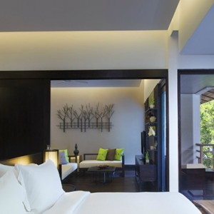 Malaysia Honeymoon Packages The Andaman Langkawi Executive Suite2
