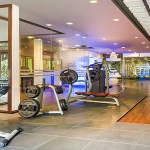 Malaysia Honeymoon Packages The Andaman Langkawi Fitness