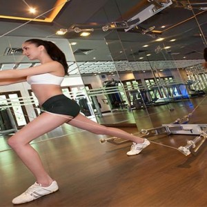 Malaysia Honeymoon Packages The Andaman Langkawi Gym