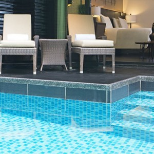 Malaysia Honeymoon Packages The Andaman Langkawi Luxury Pool Access