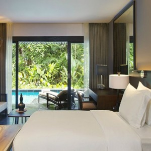 Malaysia Honeymoon Packages The Andaman Langkawi Luxury Pool Access1