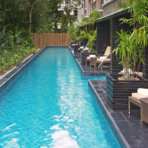 Malaysia Honeymoon Packages The Andaman Langkawi Luxury Pool Access2
