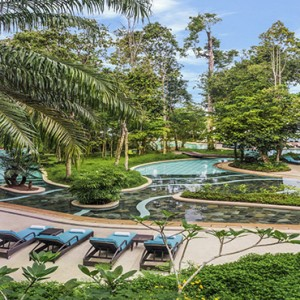 Malaysia Honeymoon Packages The Andaman Langkawi Pool