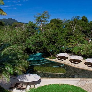 Malaysia Honeymoon Packages The Andaman Langkawi Pool1