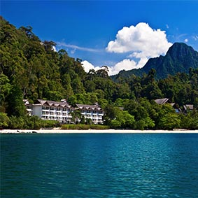 Malaysia Honeymoon Packages The Andaman Langkawi Thumbnail