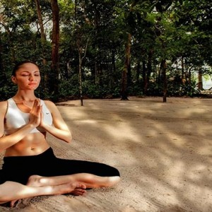 Malaysia Honeymoon Packages The Andaman Langkawi Yoga