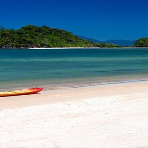 Malaysia Honeymoon Packages The Andaman Langkawi Beach1