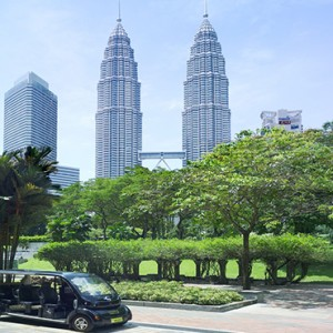 Malaysia Honeymoon Packages Traders Kuala Lumpur Buggy By The Park