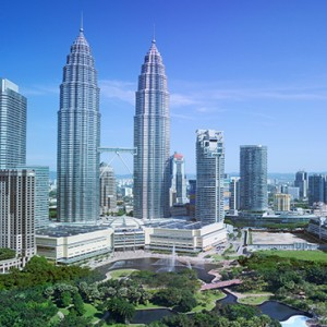 Malaysia Honeymoon Packages Traders Kuala Lumpur Twin Towers Park View