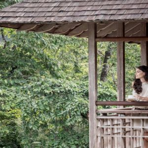 Malaysia Honeymoon Packages The Datai Langkawi Canopy Premium Exterior