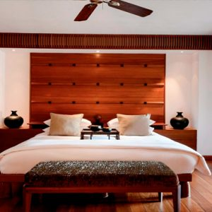 Malaysia Honeymoon Packages The Datai Langkawi Canopy Suites Bedroom