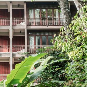 Malaysia Honeymoon Packages The Datai Langkawi Canopy Suites Exterior