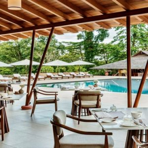 Malaysia Honeymoon Packages The Datai Langkawi Dining Room