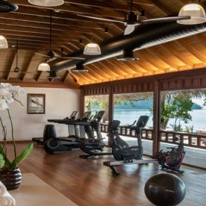 Malaysia Honeymoon Packages The Datai Langkawi Fitness