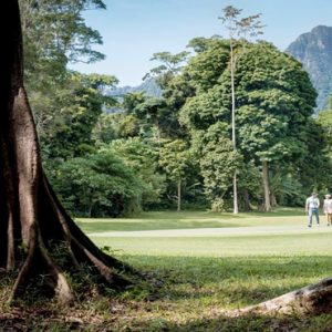 Malaysia Honeymoon Packages The Datai Langkawi Golf At Els Club Teluk Datai