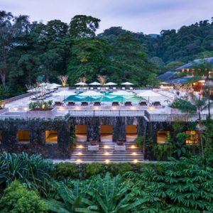 Malaysia Honeymoon Packages The Datai Langkawi Hotel Overview