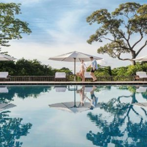 Malaysia Honeymoon Packages The Datai Langkawi Main Pool