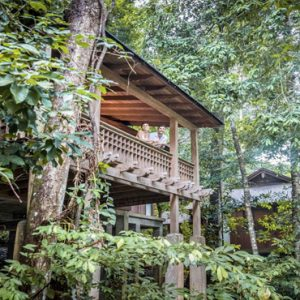 Malaysia Honeymoon Packages The Datai Langkawi Rainforest Villas
