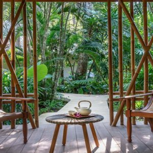 Malaysia Honeymoon Packages The Datai Langkawi Spa Tea Pavilion