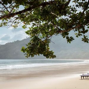 Malaysia Honeymoon Packages The Datai Langkawi The Datai Bay
