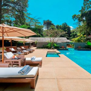 Malaysia Honeymoon Packages The Datai Langkawi The Datai Estate Villa Pool