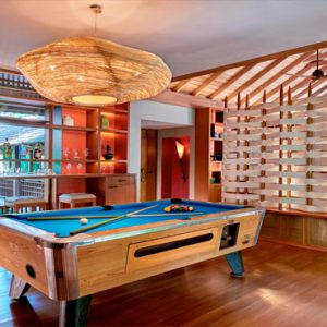 Malaysia Honeymoon Packages The Datai Langkawi The Datai Estate Villa Pooltable And Bar