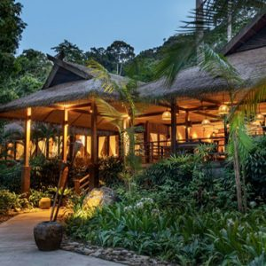 Malaysia Honeymoon Packages The Datai Langkawi The Gulai House