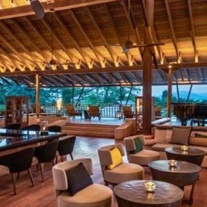 Malaysia Honeymoon Packages The Datai Langkawi The Lobby Lounge