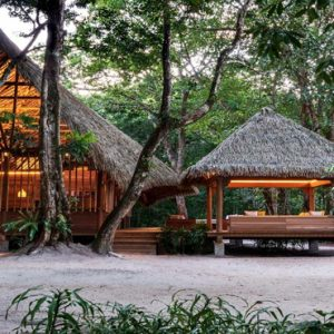 Malaysia Honeymoon Packages The Datai Langkawi The Nature Centre (Exterior View)