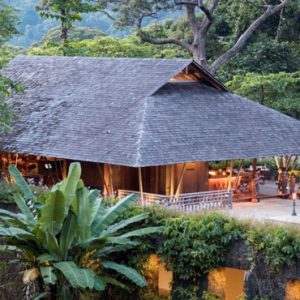 Malaysia Honeymoon Packages The Datai Langkawi The Pavilion