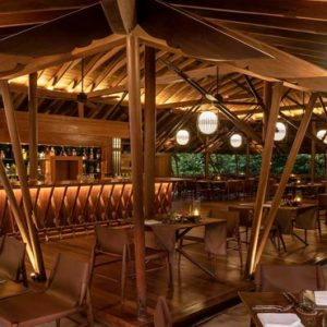 Malaysia Honeymoon Packages The Datai Langkawi The Pavilion Interior