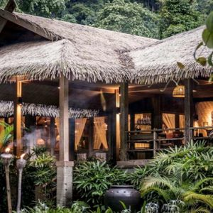 Malaysia Honeymoon Packages The Datai Langkawi The Gulai House Exterior